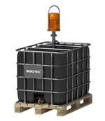 Бочковой насос SOLTEC BT020S01FYLX