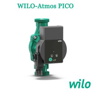 Wilo-Atmos PICO (Вило, Германия)