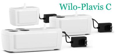 Насосные установки Wilo-Plavis C