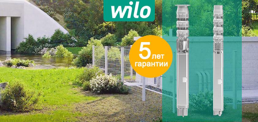 Wilo-Actun ZETOS-K